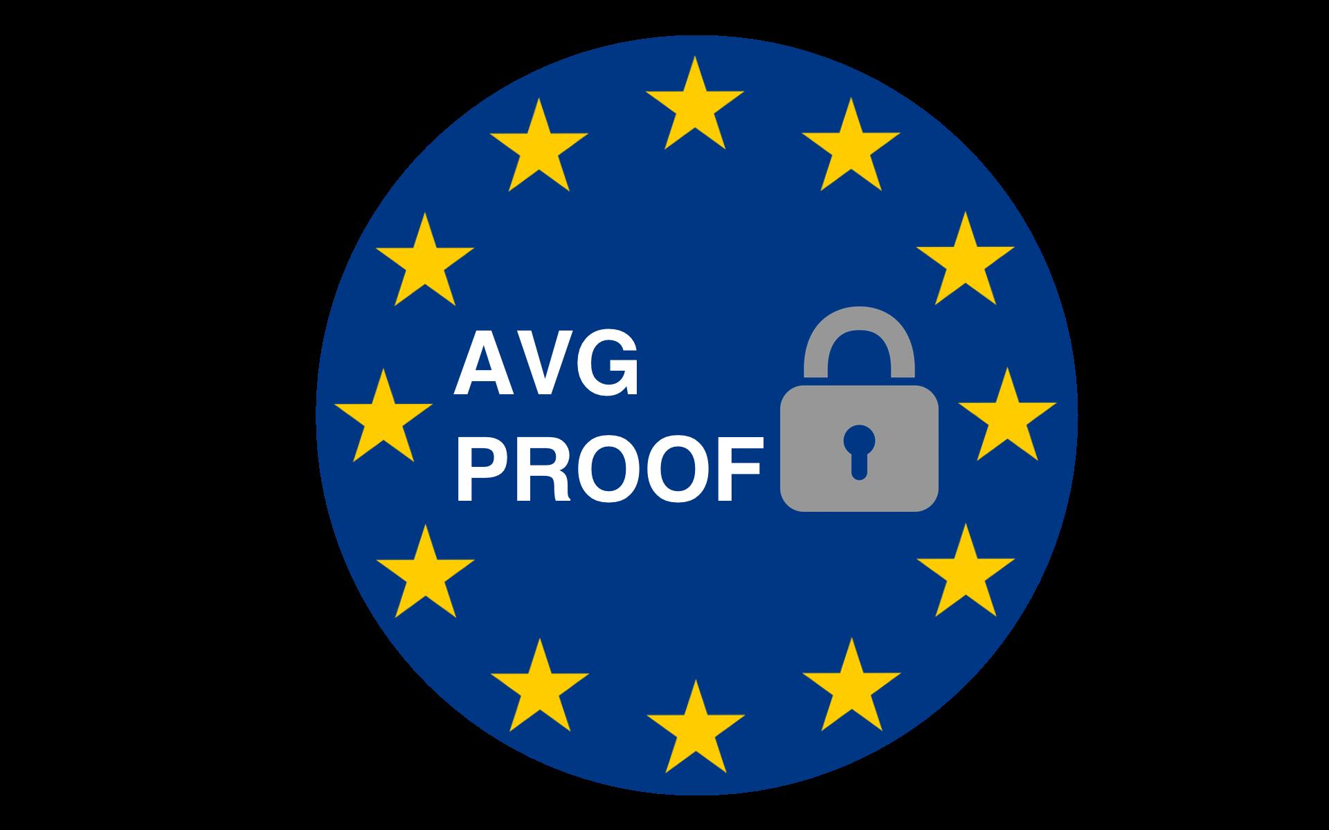 Afbeeldingsresultaat voor avg logo
