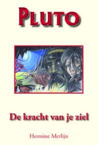 pluto boek Hermine Merlijn